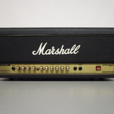 Marshall Valvestate 2000 AVT50H 2-Channel 50-Watt Guitar Amp Head