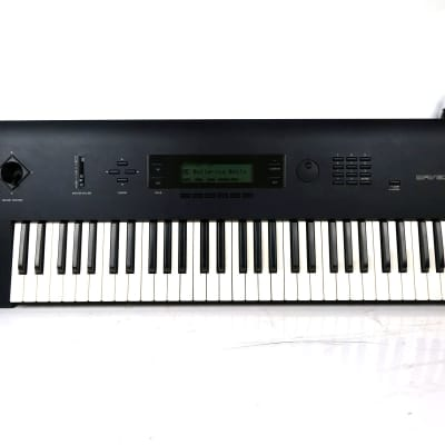 KORG WAVESTATION Advanced Vector Synthesis - FREE Shipping! 006785