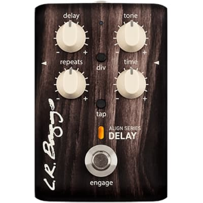 LR Baggs Delay Align for sale