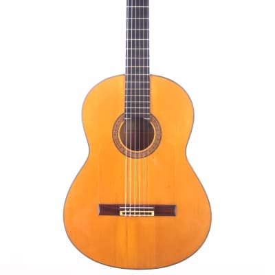 Francisco Barba 1986 high end flamenco guitar - amazing sound - see video! for sale