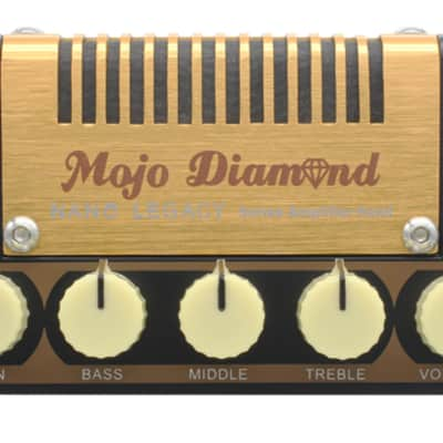 Hotone Nano Legacy Mojo Diamond for sale