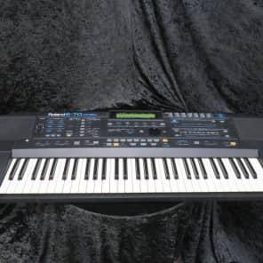 Roland E-70 61-Key Intelligent Synthesizer