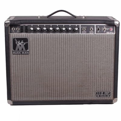 """Music Man 112 RP Sixty-Five 65-Watt 1x12"""" Guitar Combo with Phaser 1978 - 1984"""