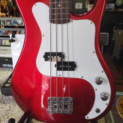 Baltimore Bass Red for sale