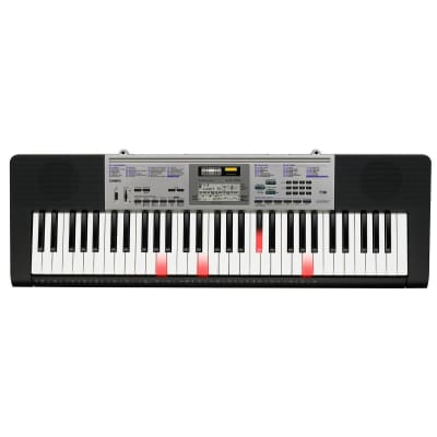 Casio LK-175 61-Key Lighted-Key Portable Keyboard