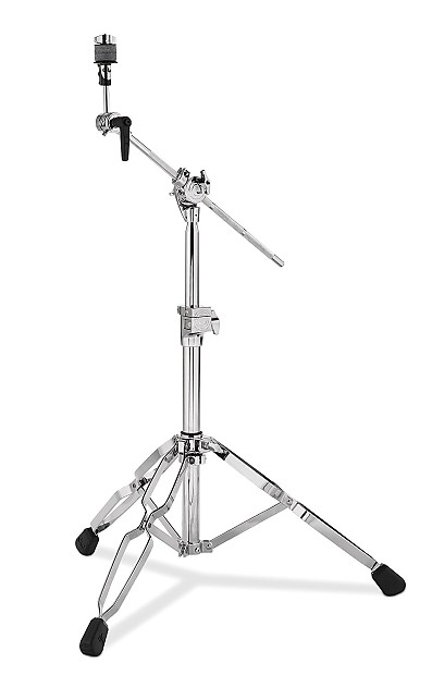 dw low boom ride cymbal stand andreas inc reverb. Black Bedroom Furniture Sets. Home Design Ideas