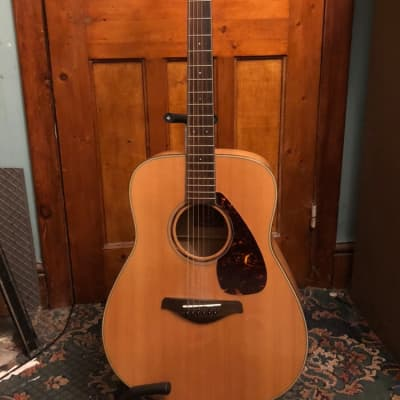 Yamaha FG750S Acoustic Guitar for sale