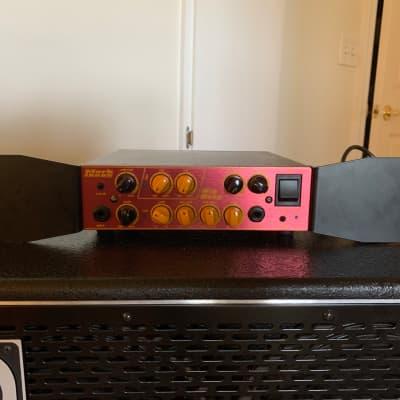 Markbass MBH110034 Big Bang 500-Watt Bass Head