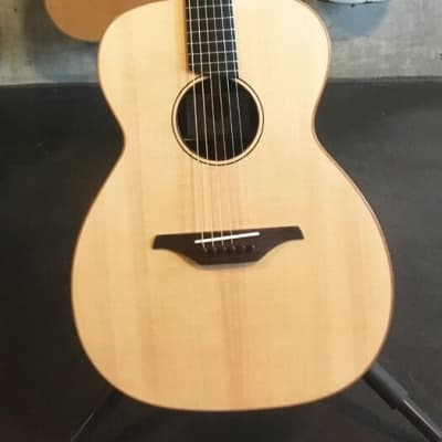 McNally OM, Rosewood Body, Sitka Top, Showroom Model! for sale