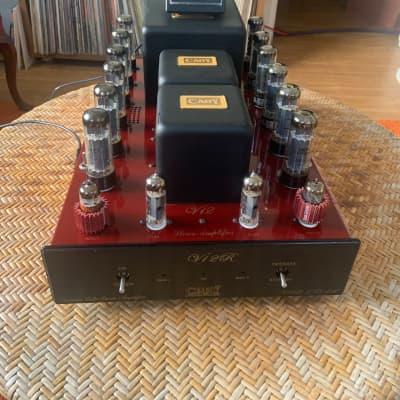 Cary Audio  CAD-280sa-VR12r Power Amp Mastering or Hi-Fi