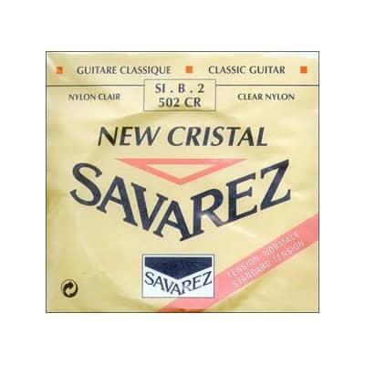 Savarez 502CR New Cristal Corum