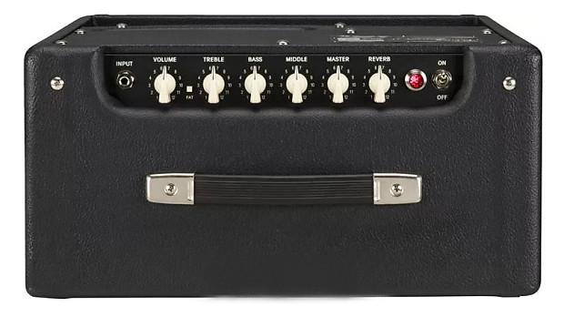 fender blues junior iv 15 watt 1x12 tube electric guitar reverb. Black Bedroom Furniture Sets. Home Design Ideas