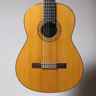 2000 Ronald Hachez Brazilian rosewood classical guitar for sale