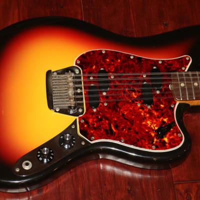 1966 Fender  Electric XII Electric Twelve string guitar (FEE1024) for sale