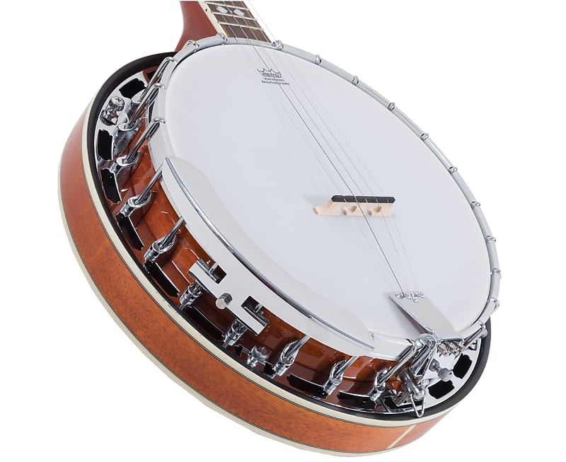 recording king rk r20 songster resonator banjo reverb. Black Bedroom Furniture Sets. Home Design Ideas