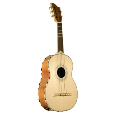 Lucida LG-VH1 Lucida Vihuela + Carrying bag  classical and mariachi for sale