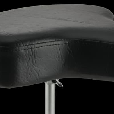 Gibraltar Motorcycle Style Drum Throne Model 6608, 6608