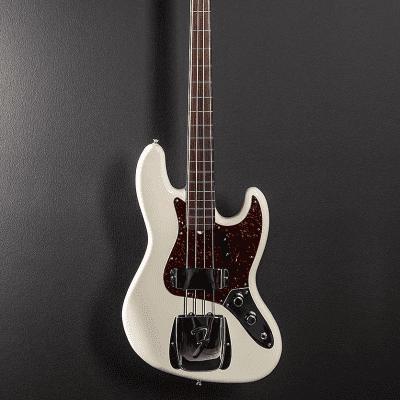 Fender American Standard Jazz Bass Fretless 2008 - 2016
