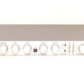 SPL Transpressor Model 1080 Transient Designer / Twin Core Compressor
