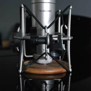 M-Audio Nova Cardioid Condenser Mic