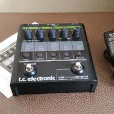 TC Electronic NR-1 Nova Reverb - Excellent