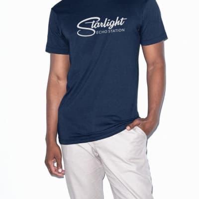 Universal Audio | UAFX | Starlight Echo Station T-Shirt - Large