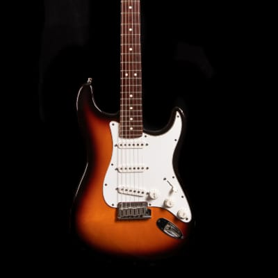 Fender 40th Anniversary American Standard Stratocaster 1994 for sale