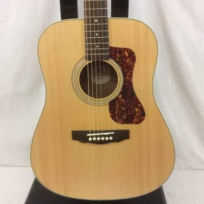 Guild D-240E Acoustic Guitar image
