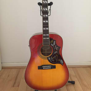 Epiphone Hummingbird 2014 for sale