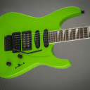 Jackson X Series Soloist SL3X Electric Guitar Rosewood Board Slime Green Authorized Dealer SAVE