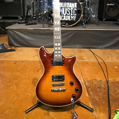 Schecter Tempest Custom Faded Vintage Sunburst for sale