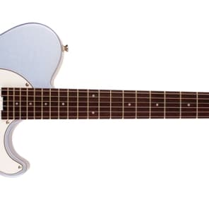 Cort Classic TC Electric Guitar - Blue Ice Metallic for sale
