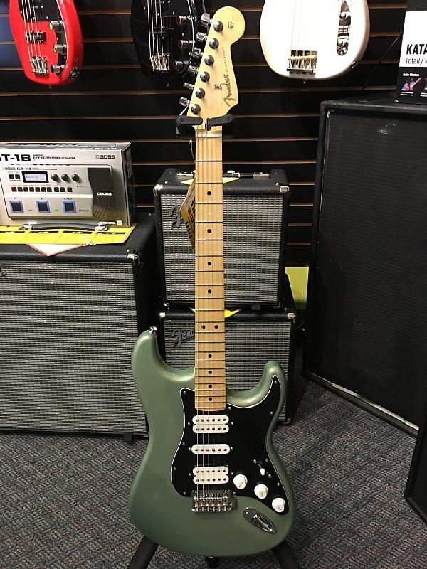 Fender Player Stratocaster HSH image