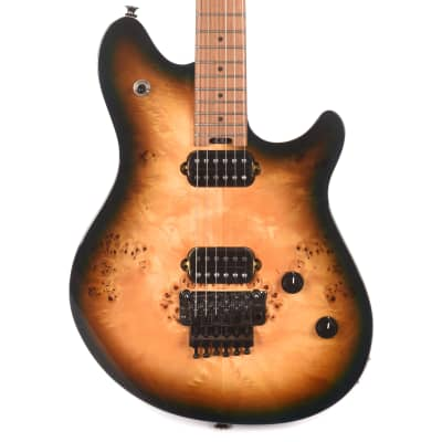 EVH Wolfgang Standard Xotic Midnight Sunset w/Baked Maple Fingerboard for sale