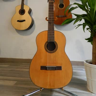 Carbonell Classical Guitar '38