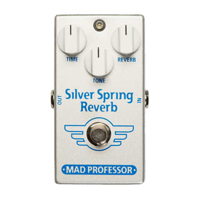 Mad Professor Silver Spring Reverb - Used for sale