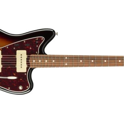 Fender Vintera '60s Jazzmaster Modified - Pau Ferro, 3-Color Sunburst for sale