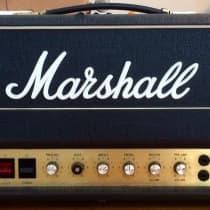 Marshall JMP 2203 Head 1980 Black image
