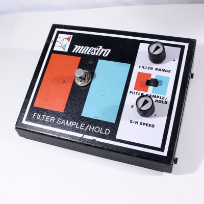 Maestro Filter Sample - Free Shipping* for sale