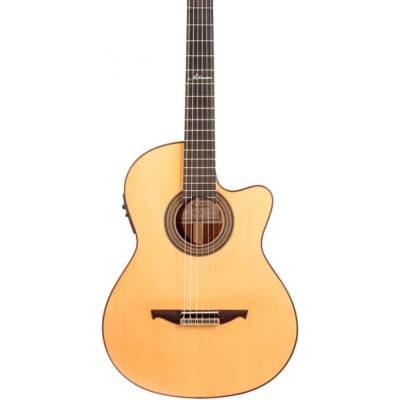 Altamira N400CC 4/4 - Guitare classique électro for sale