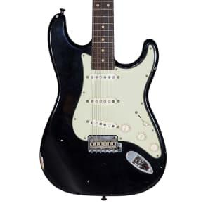 Suhr Classic Antique Electric Guitar Distressed Finish