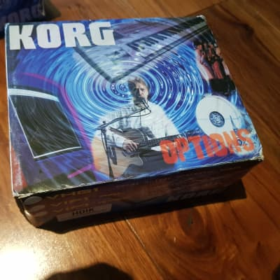Korg pa60 hard drive installation kit