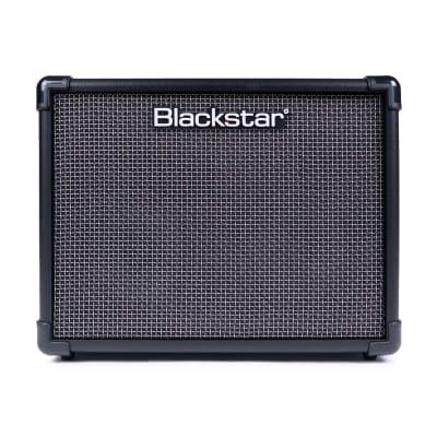 "Blackstar ID:CORE 20 V3 Stereo 20-Watt 2x5"" Digital Modeling Guitar Combo"