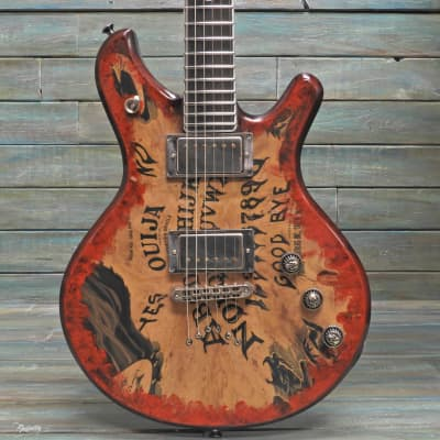 McSwain Ouija SM1 Custom 2021 New From Authorized Dealer for sale