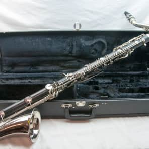 Selmer 1430LP Step-Up Model Bb Bass Clarinet