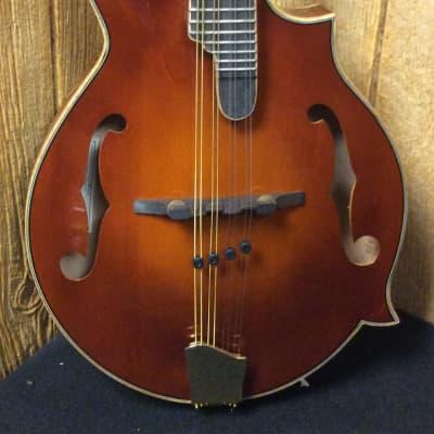 Michael Kelly Legacy Elegante' Mandolin (w/ OHSC) for sale