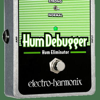 Electro Harmonix Hum Debugger for sale