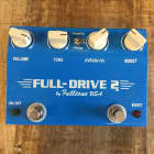 Fulltone Full-drive 2 (non Mosfet) image