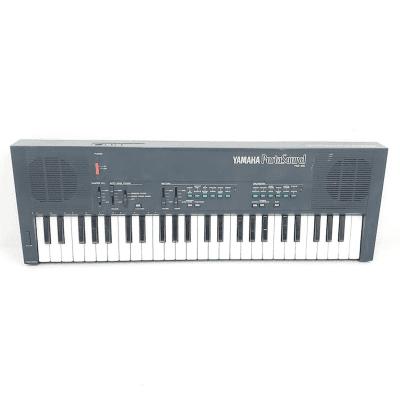 Yamaha PSS-450 Synthesizer 1985