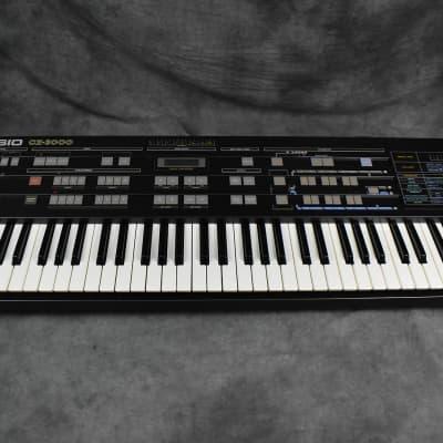 Casio CZ-3000 61-Key Synthesizer